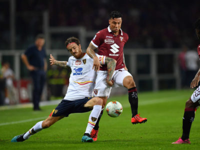 orino FC v US Lecce - Serie A