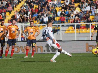 Lecce-Genoa-pagelle